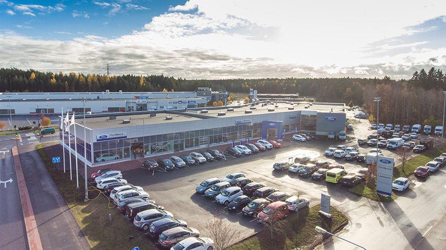 Autovahinkokeskus Turku