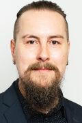 Roni Jarva