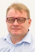 Matti Ukkonen