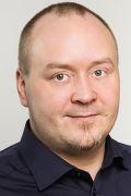 Mikko Komulainen