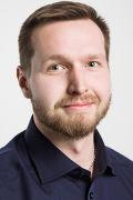 Johan Qvarnström