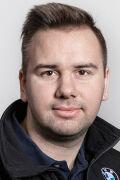 Niklas Ståhlström